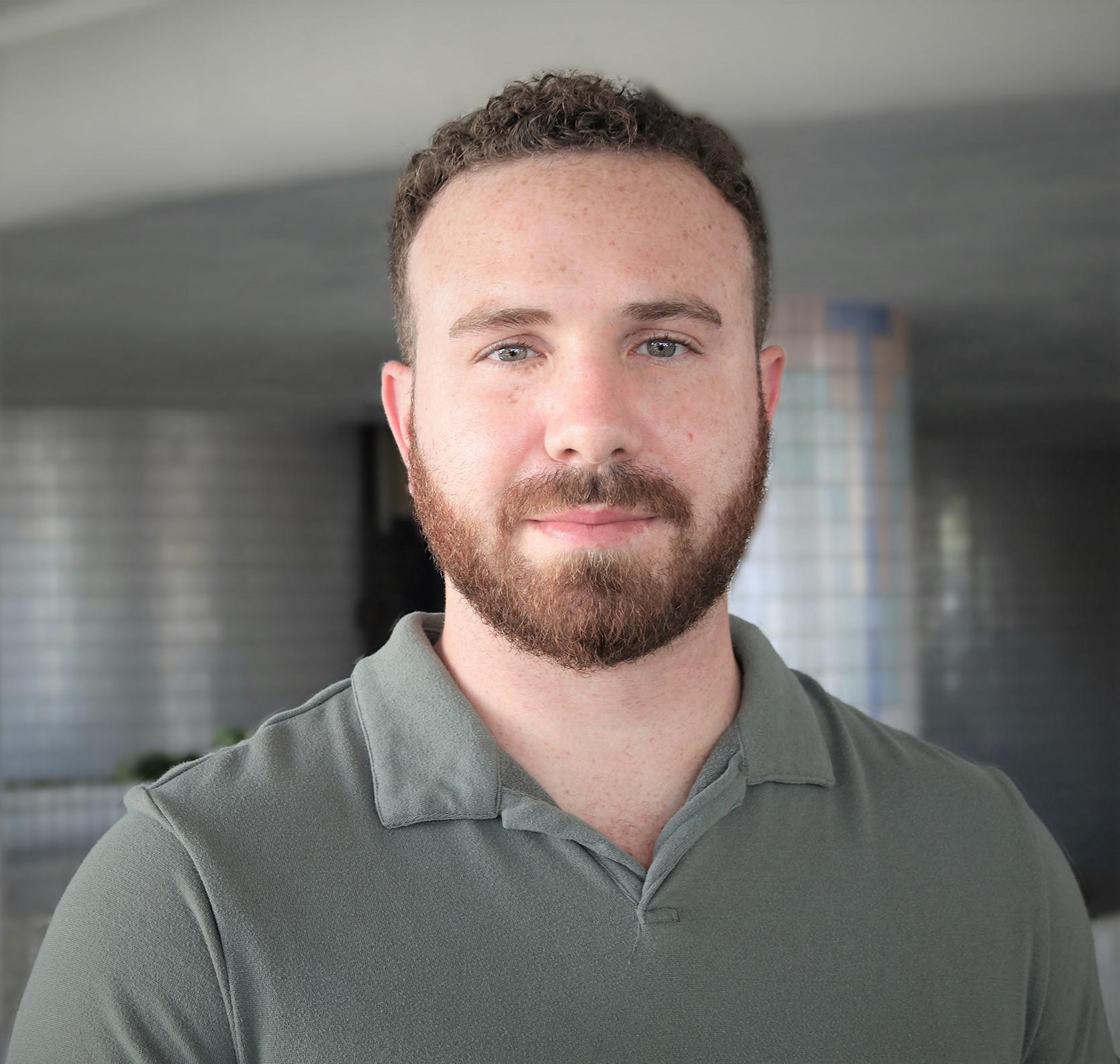 Joshua Deitchman