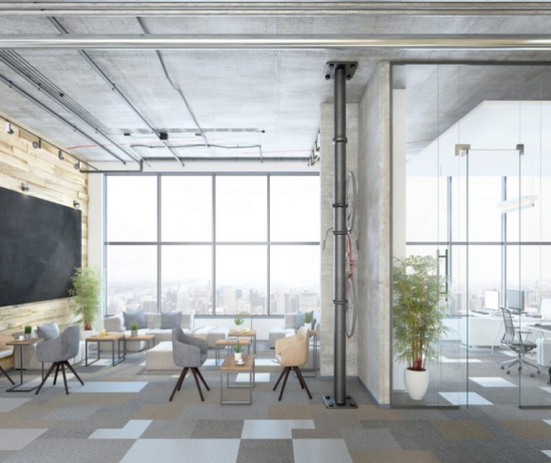 How Much Does It Cost to Build Out Office Space?