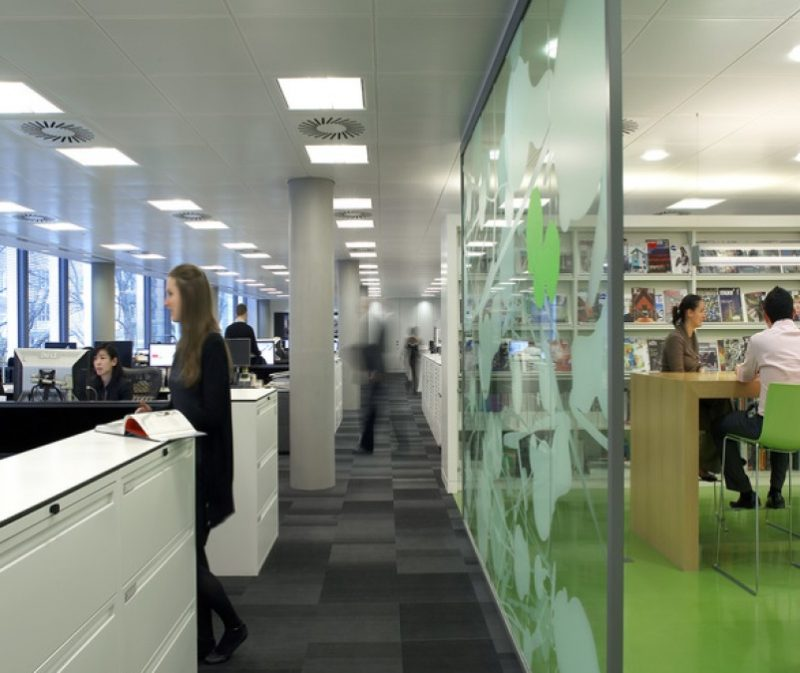 A Quick Guide to the Three Most Common Office Buildouts