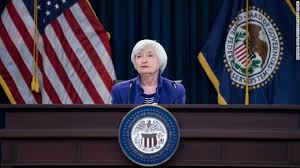 Yellen Faces Senate to Sell $1.9 Trillion Stimulus Package