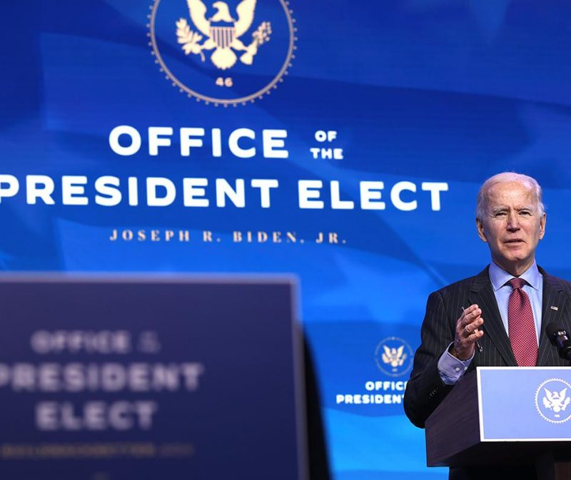 A Guide to Potential Tax Law Changes Under Biden