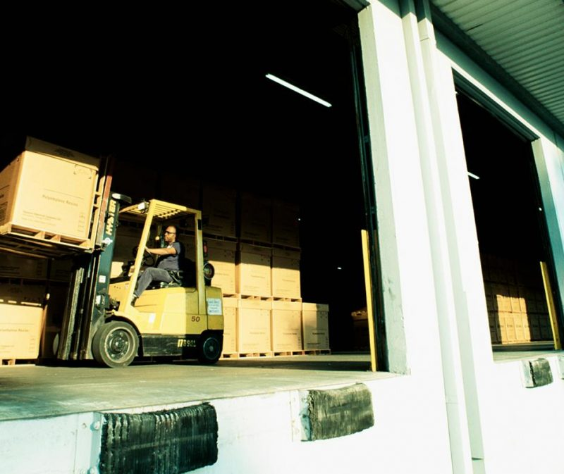 Reverse Logistics Facilities an Increasingly Attractive Option for Investment