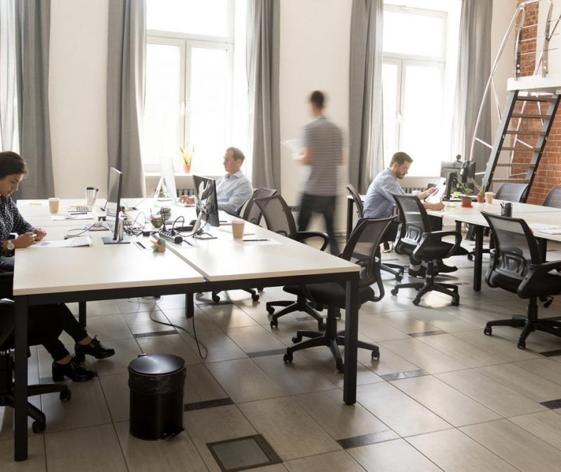 Shorter Leases are Adding a Wrinkle to Underwriting Office Investments