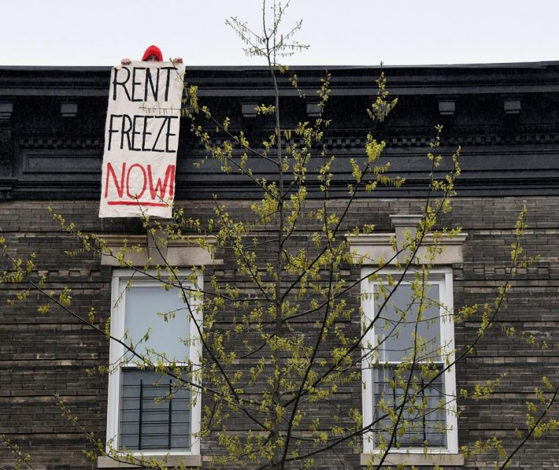 U.S. Multifamily Tenants Owe $70B in Unpaid Rent