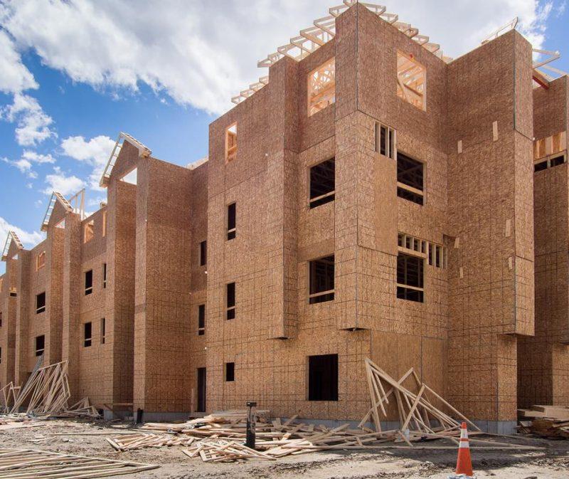 Biden's Use of Fair Housing Act Could Open Doors for Development