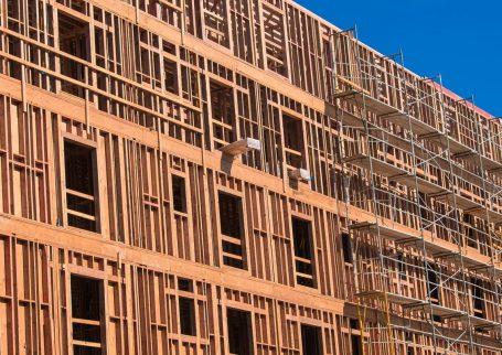 Apartment Developers and Lenders Rush Forward