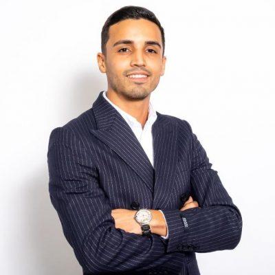 Mahmoud Mashina