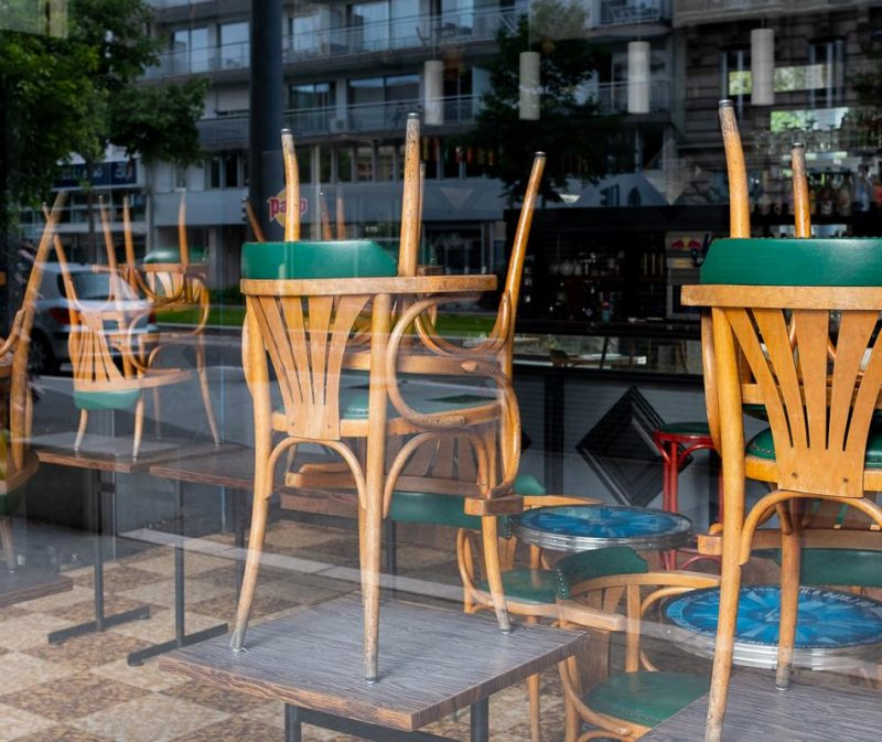 Restaurateurs with Cash Are Ready to Seize the Post-COVID Moment