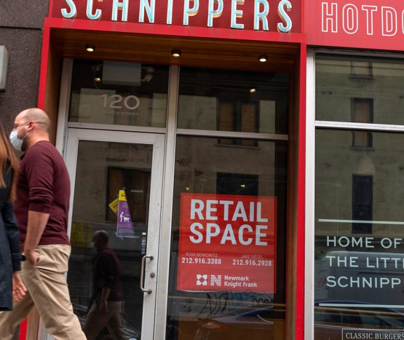 Up to $28B in Distressed Retail Could Hit the Market in the Next 24 Months