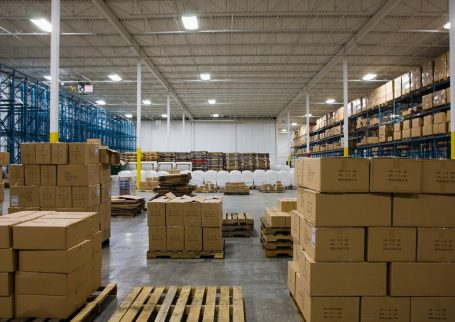 It's a Seller's Market in the Industrial Sector, But Investors Are Undeterred