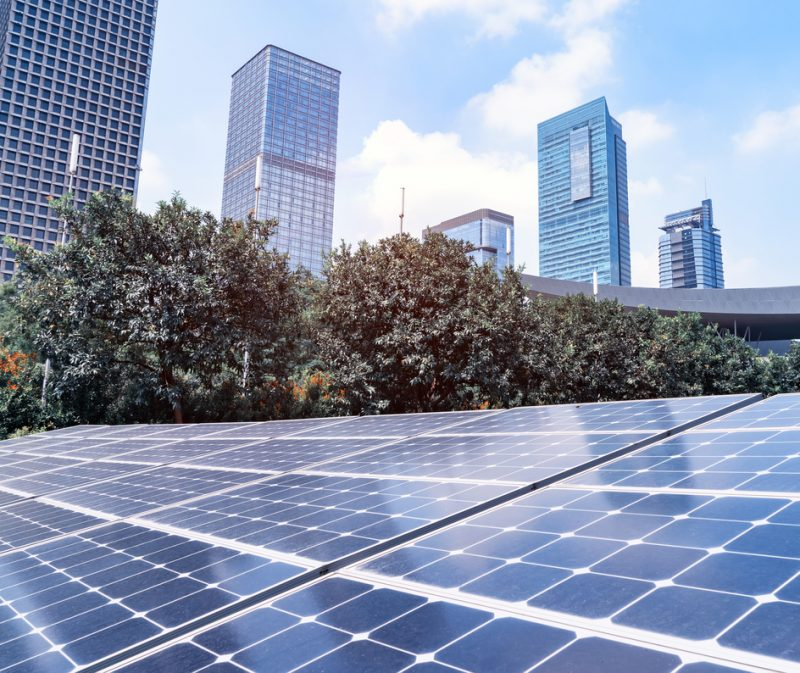Here's How To Reduce Energy Costs In Commercial Real Estate