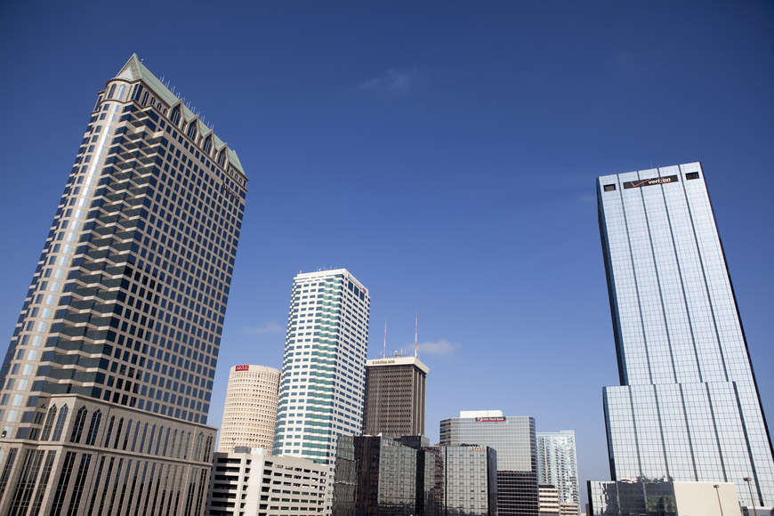Commercial Real Estate Industry Optimism on the Rise