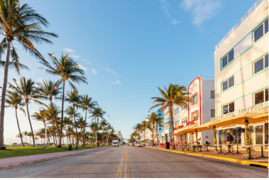 All Eyes Turn South: South Florida Is A Real Estate Investor's Dream In 2021