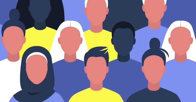 Is the CRE Industry Progressing on Diversity and Inclusion Efforts?