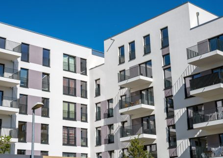 Multifamily Investment Reached a Record $53B in Q2